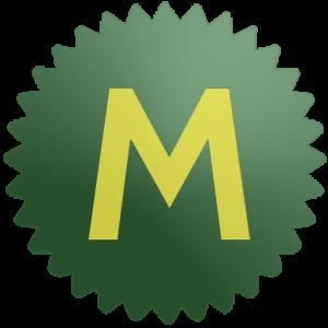 MLN badge