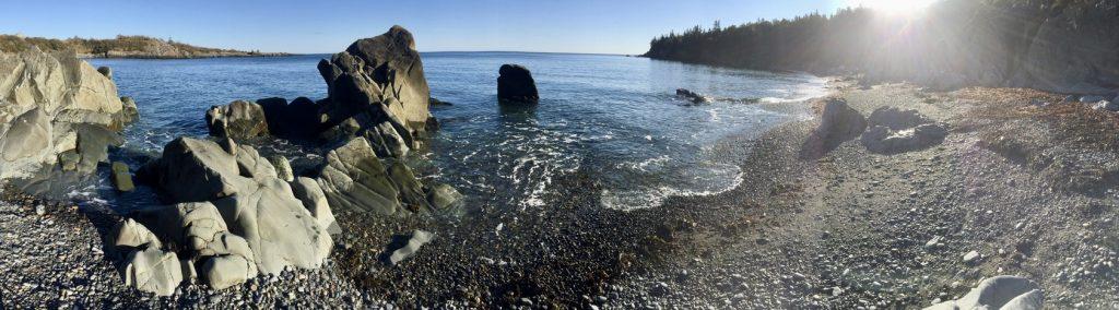 Bog Brook Cove